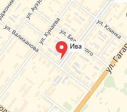 адрес офиса арганизации оооантар в г риддер