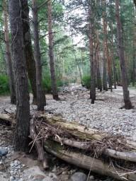 Река Громатуха